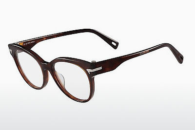 Gafas de diseño G-Star RAW GS2650 FAT REVEND 725 - Marrones, Havana