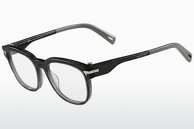 Gafas de diseño G-Star RAW GS2651 FAT WYDDO 041 - Negras