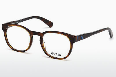 Gafas de diseño Guess GU1907 053 - Havanna, Yellow, Blond, Brown