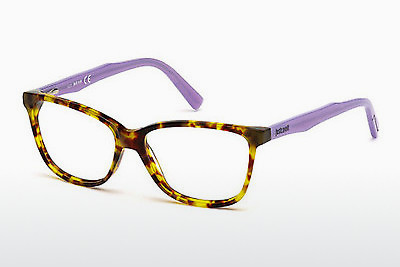 Gafas de diseño Just Cavalli JC0603 053 - Havanna, Yellow, Blond, Brown