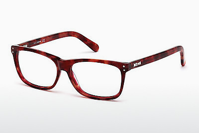 Gafas de diseño Just Cavalli JC0621 054 - Havanna, Red