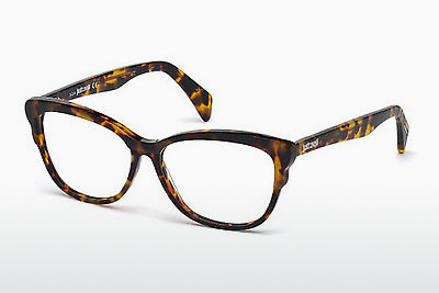 Gafas de diseño Just Cavalli JC0702 053 - Havanna, Yellow, Blond, Brown