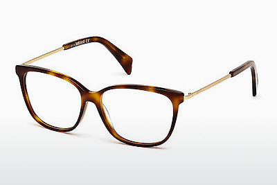 Gafas de diseño Just Cavalli JC0706 053 - Havanna, Yellow, Blond, Brown