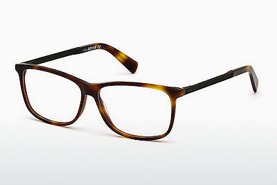 Gafas de diseño Just Cavalli JC0707 053 - Havanna, Yellow, Blond, Brown