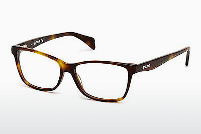 Gafas de diseño Just Cavalli JC0712 053 - Havanna, Yellow, Blond, Brown