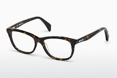 Gafas de diseño Just Cavalli JC0749 052 - Marrones, Dark, Havana