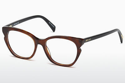Gafas de diseño Just Cavalli JC0798 053 - Havanna, Yellow, Blond, Brown