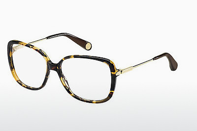 Gafas de diseño Marc Jacobs MJ 494 CD4 - Havanna, Oro