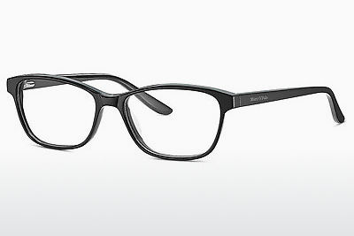 Gafas de diseño Marc O Polo MP 501003 10 - Negras