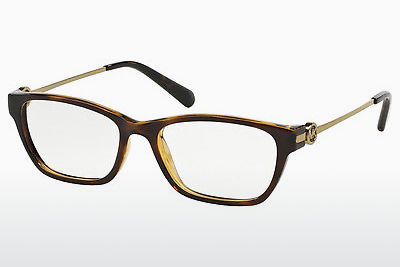 Gafas de diseño Michael Kors DEER VALLEY (MK8005 3006) - Marrones, Havanna