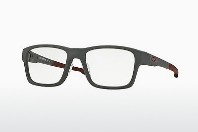 Gafas de diseño Oakley SPLINTER (OX8077 807706) - Negras, Pavement