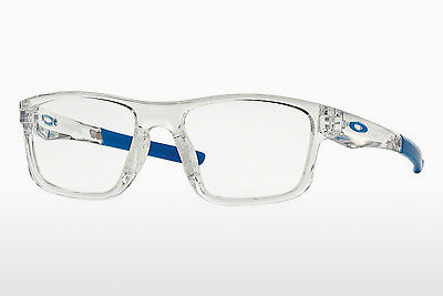 Gafas de diseño Oakley HYPERLINK (OX8078 807806) - Blancas, Clear