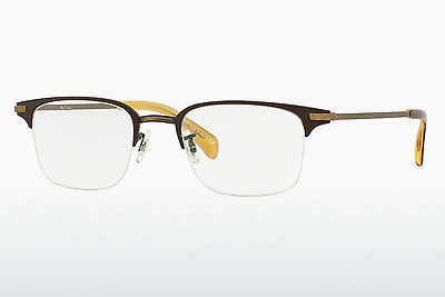 Gafas de diseño Paul Smith MARSON (PM4071 5221) - Oro
