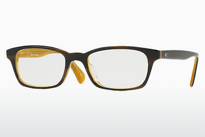 Gafas de diseño Paul Smith WOODLEY (PM8140 1092) - Negras, Marrones, Havanna, Oro