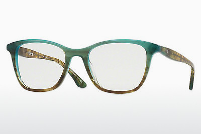 Gafas de diseño Paul Smith NEAVE (PM8208 1393) - Verdes, Marrones, Havanna