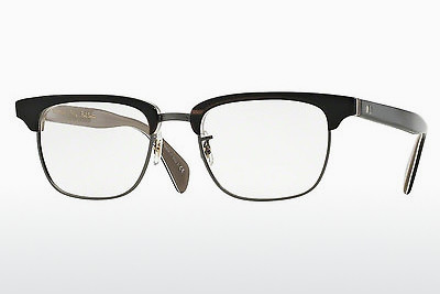 Gafas de diseño Paul Smith WELLAND (PM8242 1446) - Negras, Marrones, Havanna, Grises, Plateadas