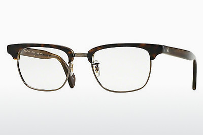 Gafas de diseño Paul Smith WELLAND (PM8242 1521) - Verdes, Oro