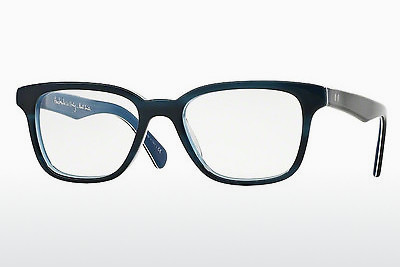 Gafas de diseño Paul Smith SALFORD (PM8243U 1498) - Azules, Marrones, Havanna