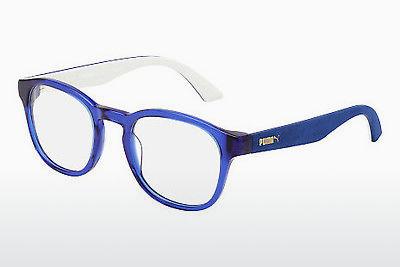 gafas graduadas puma marron