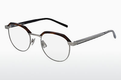 Gafas de diseño Saint Laurent SL 124 002 - Marrones, Havanna