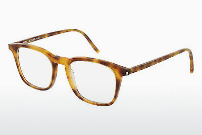 Gafas de diseño Saint Laurent SL 147 003 - Marrones, Havanna