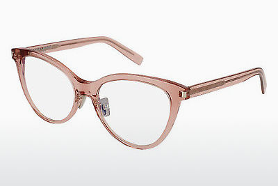 Gafas de diseño Saint Laurent SL 177 SLIM 004