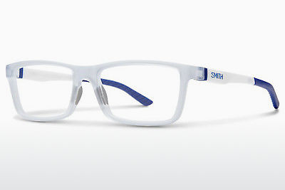 Gafas de diseño Smith CLOCKWORK QM4 - Blancas