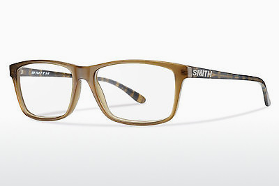 Gafas de diseño Smith MANNING 4RG - Marrones, Havanna
