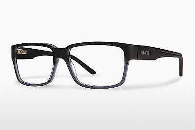 Gafas de diseño Smith PRESTON HX2 - Negras, Grises