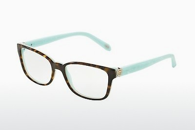 Gafas de diseño Tiffany TF2122 8134 - Marrones, Havanna
