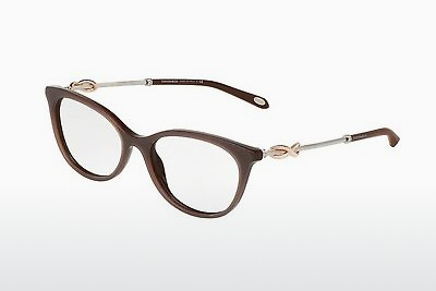 Gafas de diseño Tiffany TF2142B 8210 - Marrones