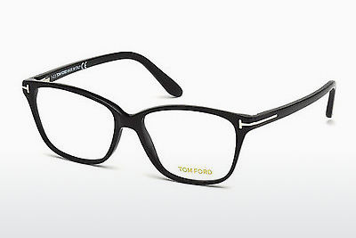 Gafas de diseño Tom Ford FT4293 001 - Negras