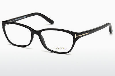 Gafas de diseño Tom Ford FT5142 001 - Negras