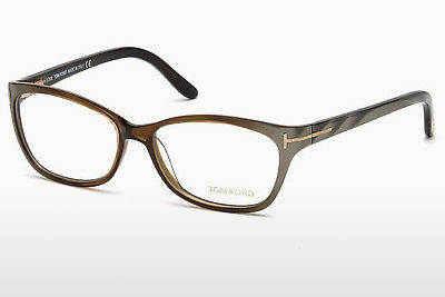 Gafas de diseño Tom Ford FT5142 050 - Marrones