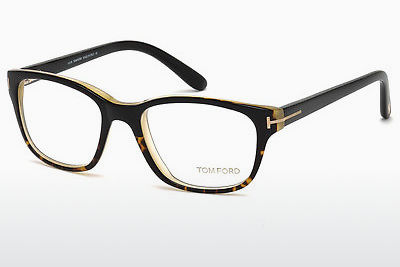 Gafas de diseño Tom Ford FT5196 005 - Negras