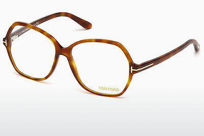 Gafas de diseño Tom Ford FT5300 053 - Havanna, Yellow, Blond, Brown