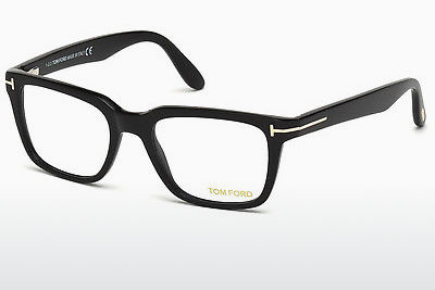Gafas de diseño Tom Ford FT5304 001 - Negras