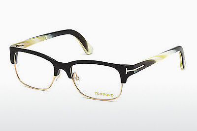 Gafas de diseño Tom Ford FT5307 001 - Negras