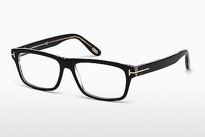 Gafas de diseño Tom Ford FT5320 005 - Negras