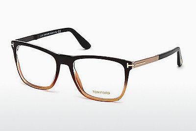 Gafas de diseño Tom Ford FT5351 050 - Marrones, Dark