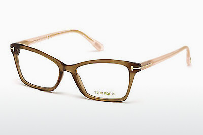 Gafas de diseño Tom Ford FT5357 048 - Marrones