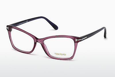 Gafas de diseño Tom Ford FT5357 075 - Rosas