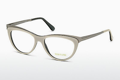 Gafas de diseño Tom Ford FT5373 024 - Blancas