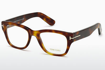 Gafas de diseño Tom Ford FT5379 052 - Marrones, Dark, Havana