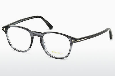 Gafas de diseño Tom Ford FT5389 020 - Grises
