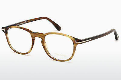 Gafas de diseño Tom Ford FT5389 048 - Marrones