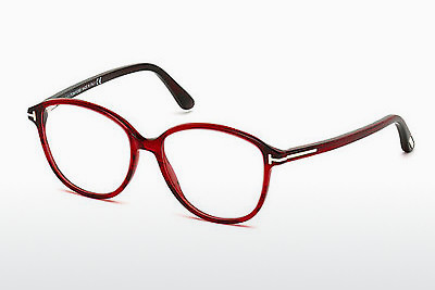 Gafas de diseño Tom Ford FT5390 066 - Rojas