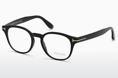 Gafas de diseño Tom Ford FT5400 001 - Negras
