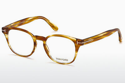 Gafas de diseño Tom Ford FT5400 053 - Havanna, Yellow, Blond, Brown