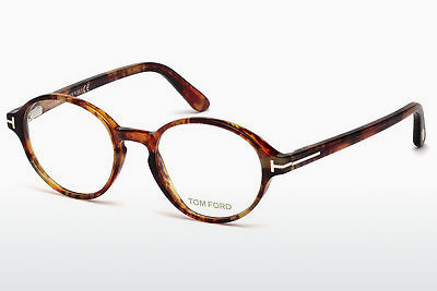 Gafas de diseño Tom Ford FT5409 053 - Marrones, Havanna, Amarillas